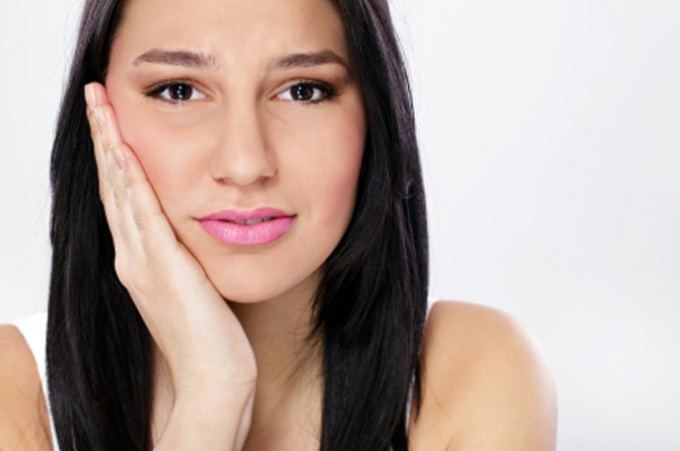 How to stop the bleeding in your mouth