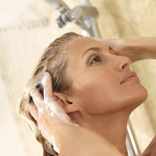 Как лучше всего мыть голову