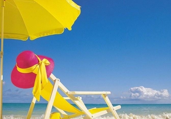 Как лучше провести лето