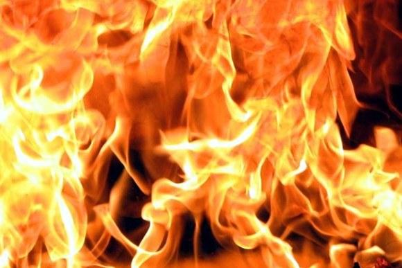 Как не погибнуть при пожаре