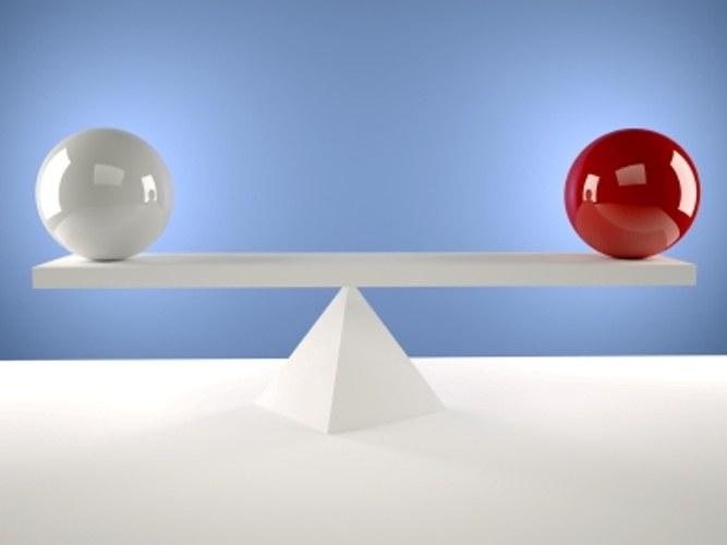 Как обнаружить точку баланса