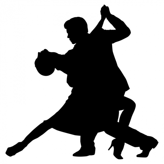 Как быстро выучить танец