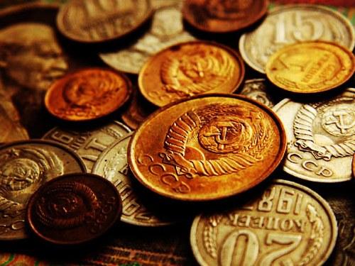 Как можно продать монеты СССР