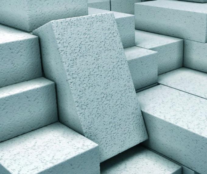 Как самому сделать строительные блоки