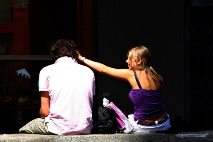 Как остаться друзьями, когда нет любви