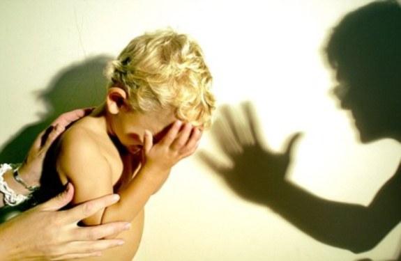 Как не ударить ребенка