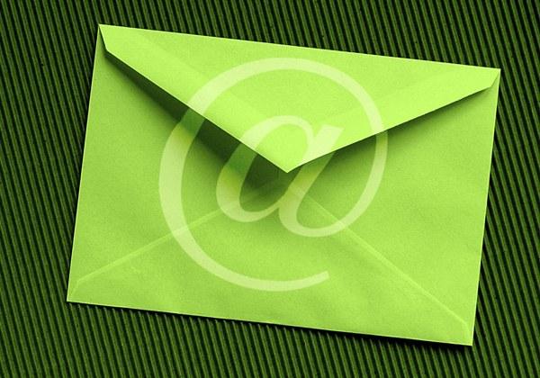 Как написать ответное письмо