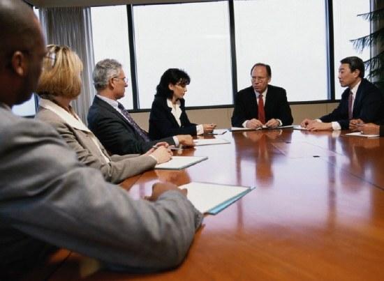 Как вести коллективные переговоры
