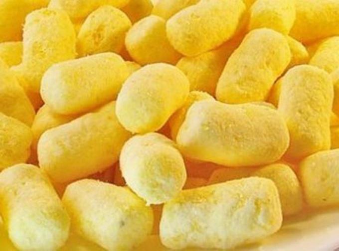 Как готовить кукурузные палочки