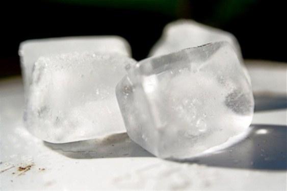 Как стремительно заморозить воду