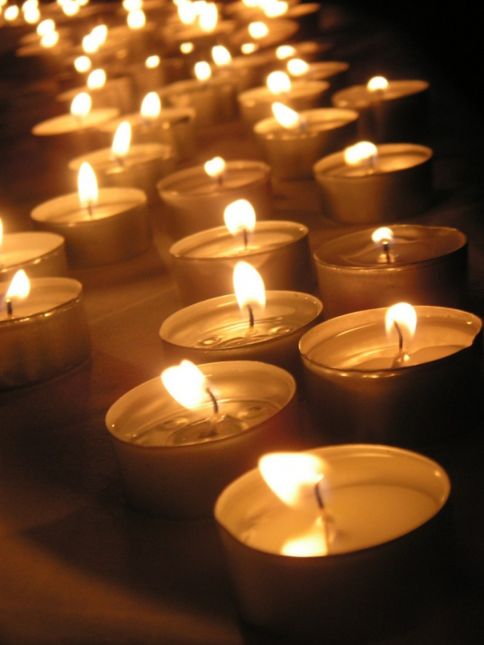 Можно использовать маленькие свечи-таблетки