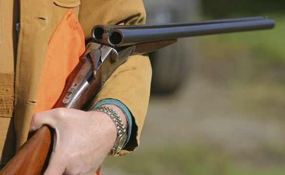 How to convert a hunting license