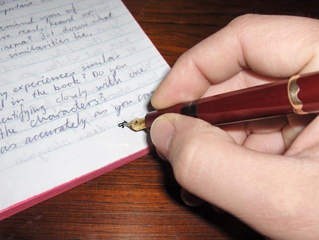 Как быстро писать лекции
