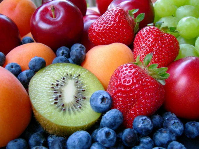 How to make beautiful fruit