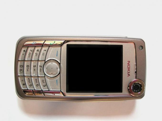 Как открыть телефон Nokia