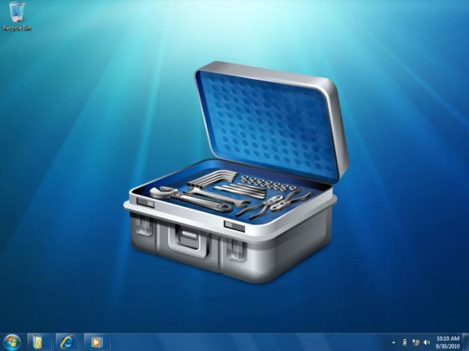 """Как в Windows открыть """"Диспетчер задач"""""""