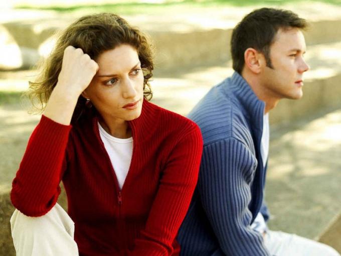 Как бросить мужа, если не любишь