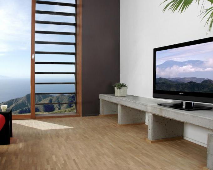 Как вывести видео на телевизор