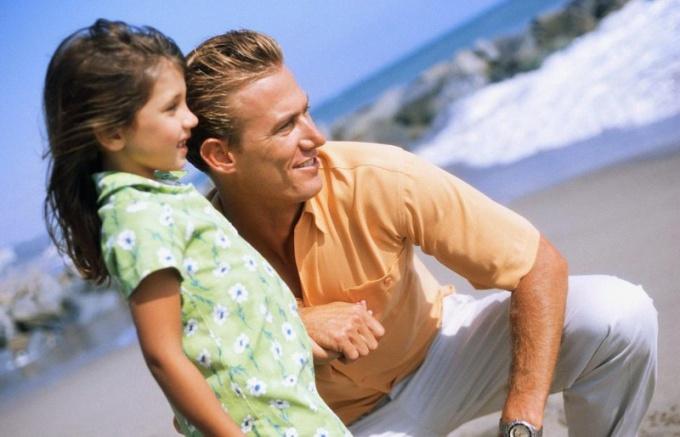 Как другу вести себя с вашим ребенком