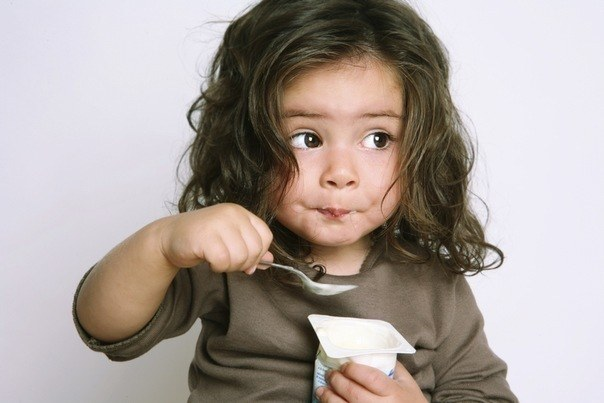 How to gain weight quickly child