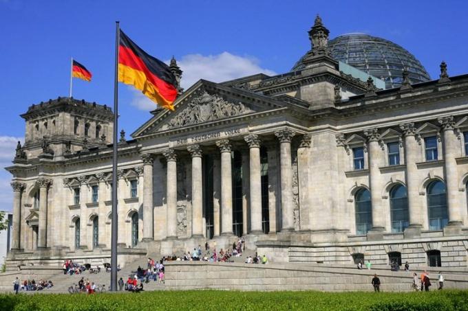 Как отдохнуть в Германии
