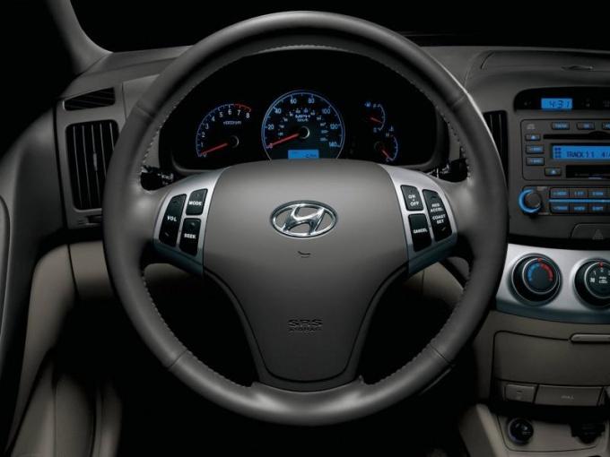 Как отрегулировать руль