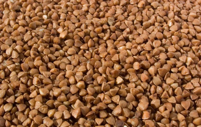 How to cook buckwheat dairy cereal