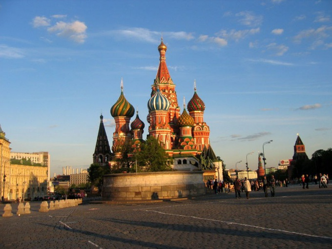 In Moscow by phone number find a company