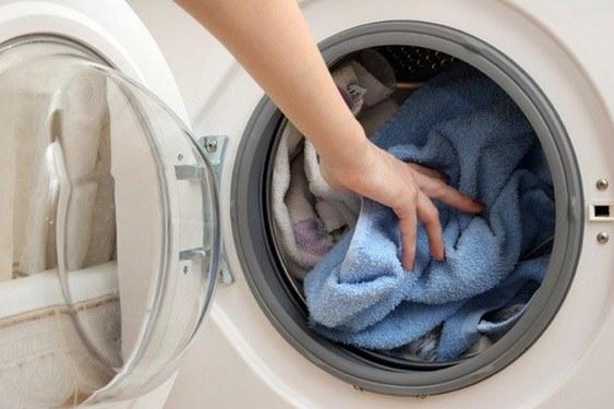 How to stop washing machine