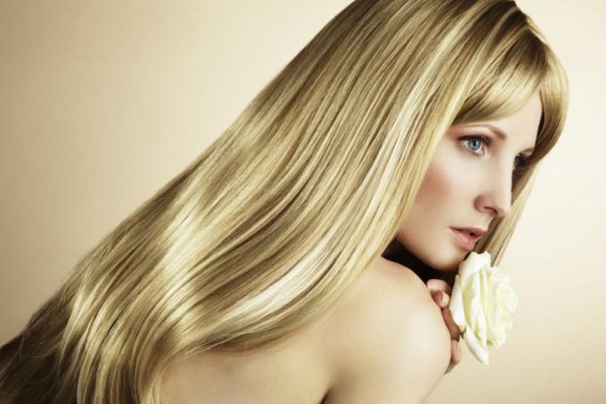 Как восстановить тонкие волосы