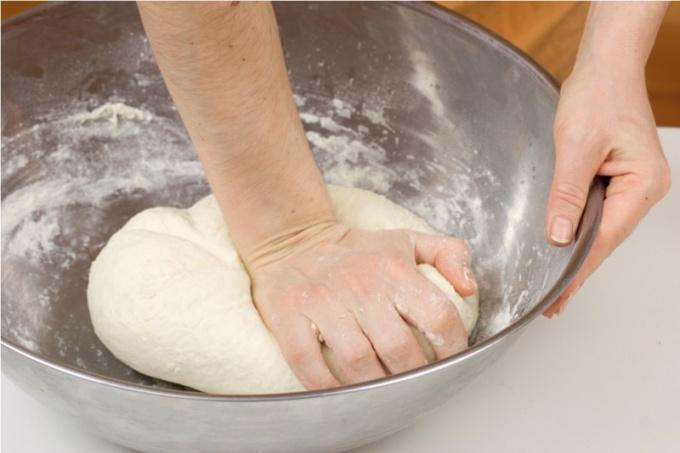 Как вкусно приготовить тесто