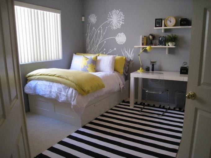 Как выбрать комнату
