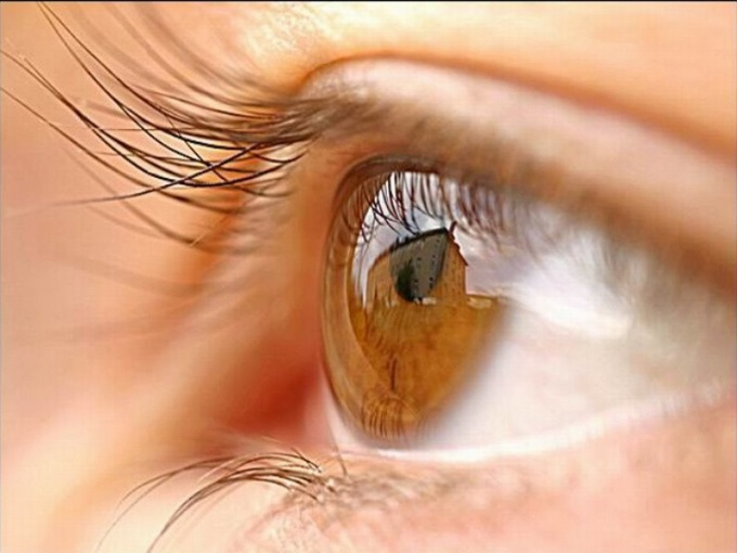 Как лечить сетчатку глаза