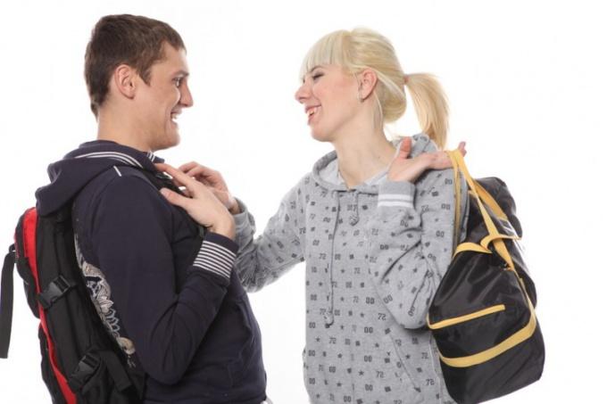 Как вести себя с иностранцем