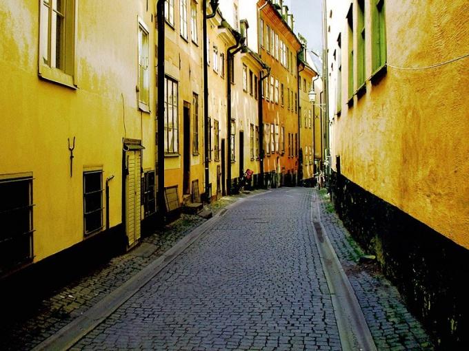 Куда сходить в Стокгольме