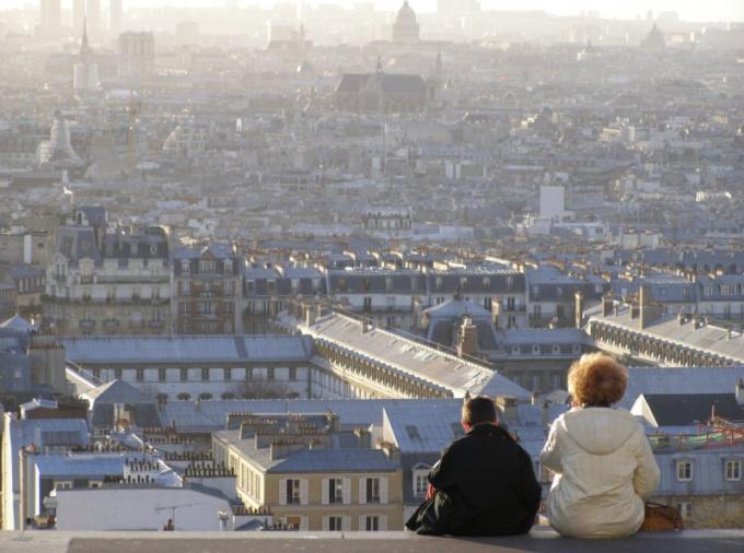 Как вести себя с французами