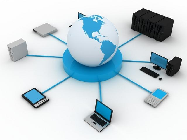 internet cafe sales and monitoring system