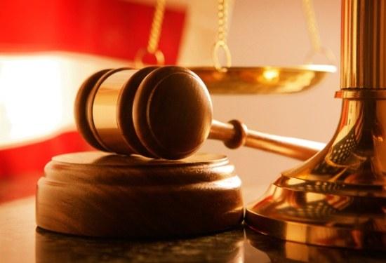 Как отказаться  от судьи