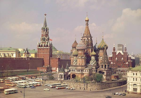 How to get registration in Moscow citizens of the Russian Federation