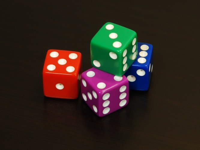 How to calculate the probability of the event