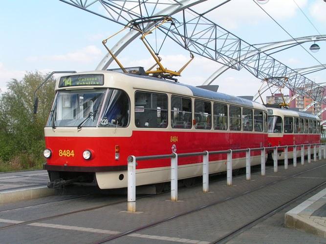 Как водить трамвай