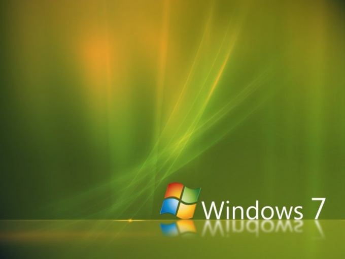 As in Windows 7 to view hidden files