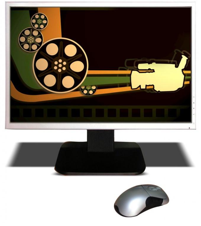 Как воспроизвести фильм на компьютере