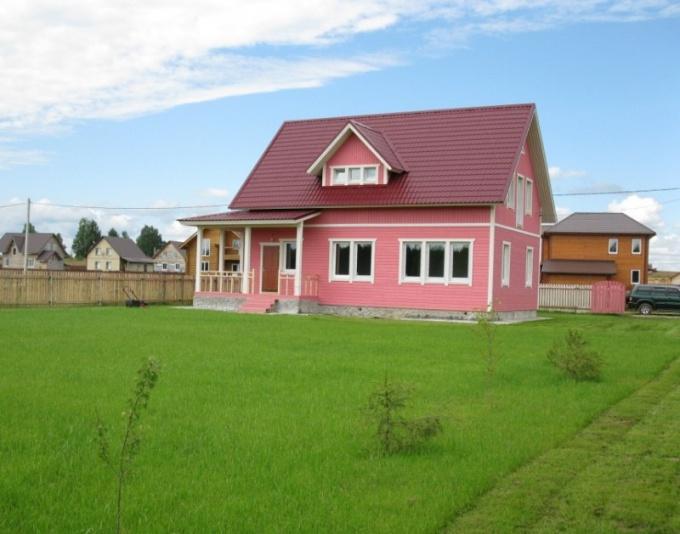 Как недорого купить дом в Подмосковье