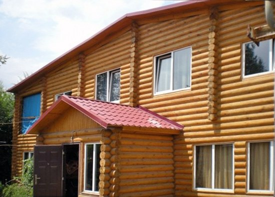 Как дом оформить квартирой