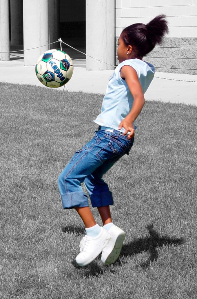 Как освободить ребенка от физкультуры