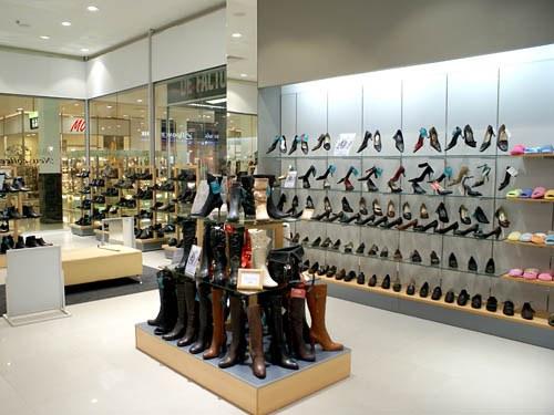 Как в Москве купить обувь подешевле