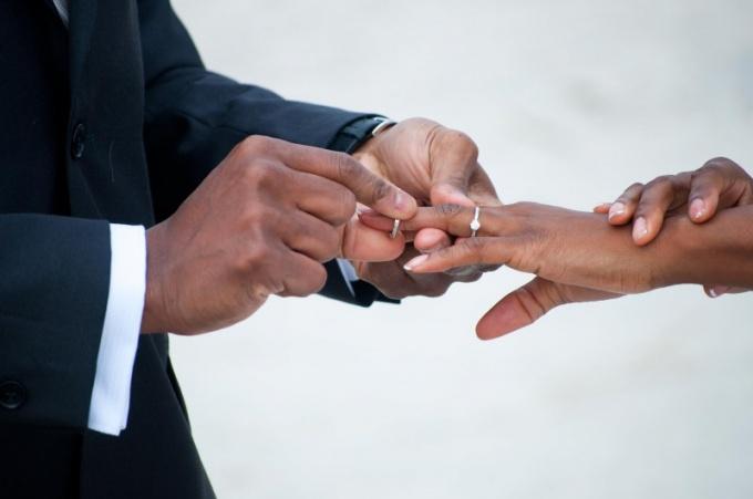 Как необычно сыграть свадьбу