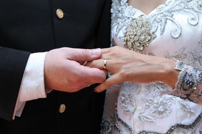 Как подлинно отпраздновать свадьбу