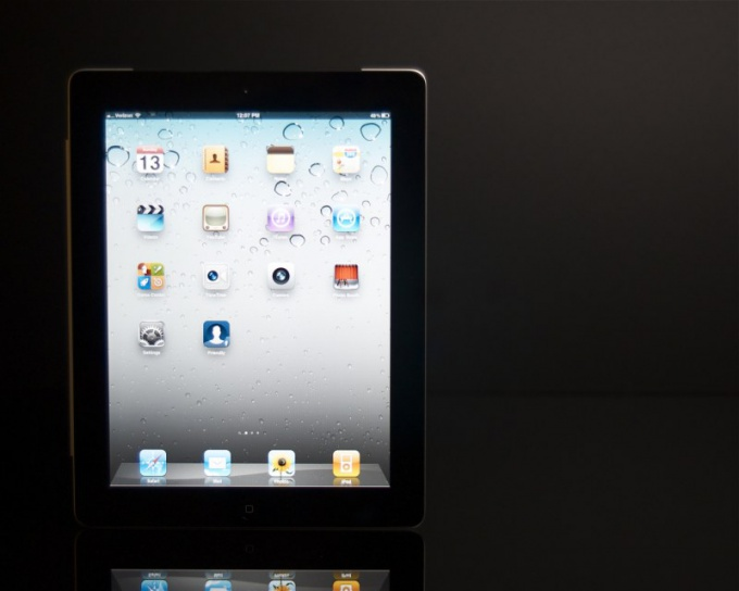 Как на iPad смотреть флэш